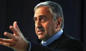 Κυπριακό: Ορόσημο τον Μάιο βάζει ο Ακιντζί