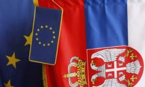 Κατεδαφίζεται το πρώην Γενικό Επιτελείο Στρατού στη Σερβία (video)