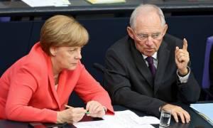 Die Zeit: Σχέδιο του Βερολίνου για να εμποδίσει την ελάφρυνση του χρέους