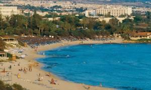 Αγία Νάπα: Αύξηση στις κρατήσεις τουριστών αλλά μείωση εσόδων