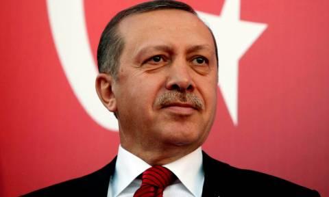 Αποκάλυψη του Fox News για παρ' ολίγο γκάφα του Ερντογάν