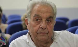 Φλαμπουράρης: Πρέπει να σταματήσει η μικροπολιτική εκμετάλλευση