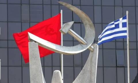 ΚΚΕ: Η κυβέρνηση συνεχίζει την πολιτική των προηγούμενων κυβερνήσεων