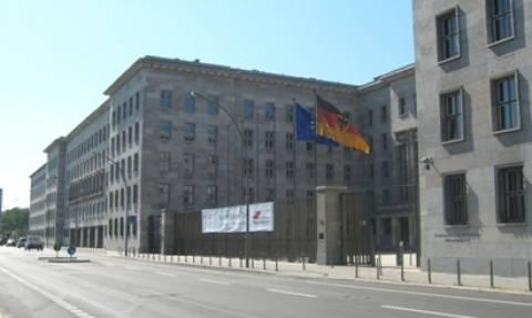 Γερμανικό ΥΠΟΙΚ: «Δεν απορρίπτει» τη συμφωνία της Ελλάδας με τους διεθνείς πιστωτές της