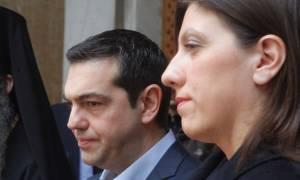 «Καρφιά» Ζωής σε Τσίπρα: Ο πρωθυπουργός μου είχε ζητήσει να κλείσει η Βουλή ως τις 16/8