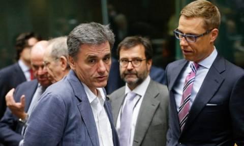 Μνημόνιο 3: Την Πέμπτη αποφασίζει το Ελσίνκι για την ελληνική συμφωνία