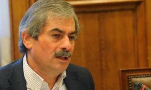 Πετράκος: Μνημονιακός ο ΣΥΡΙΖΑ - Παρατυπία οι εκλογές