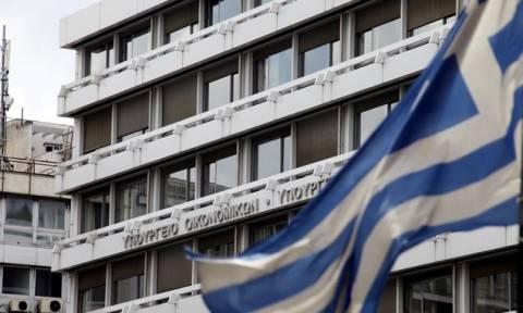 Στα 1.022 εκατ. ευρώ το έλλειμμα στον κρατικό προϋπολογισμό