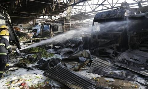 Το Ισλαμικό Κράτος πίσω από το νέο μακελειό στη Βαγδάτη