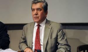 «Καρφιά» Μητρόπουλου για Κωνσταντοπούλου - Δεν αποκαλύπτει αν ψηφίσει τη Συμφωνία