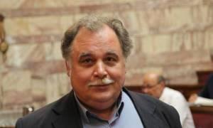 Λεουτσάκος: Ασύμβατες έννοιες Μνημόνιο και ΣΥΡΙΖΑ, μόνος δρόμος η καταψήφιση