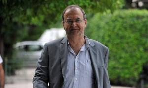 Στρατούλης: Δεν έχω εκλεγεί να ψηφίζω μνημόνια