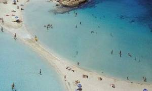 Νέο τουριστικό χάρτη εκδίδει η ελεύθερη περιοχή Αμμοχώστου