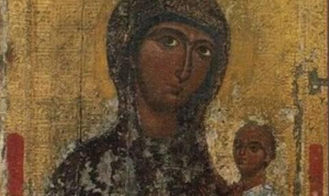 Θαύμα της Παναγίας σε μικρό παιδί
