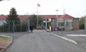 Όχι στις περιπολίες της αστυνομίας των Βρετανικών Βάσεων στην Κύπρο