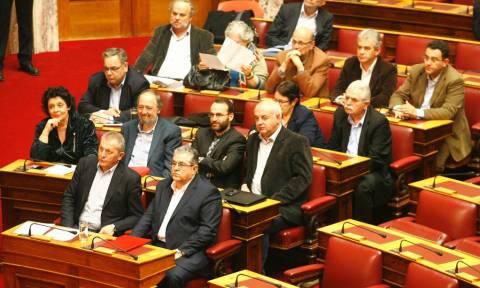Συμφωνία: Το ΚΚΕ δεν συμφώνησε σε επίσπευση της ψήφισης του νέου μνημονίου