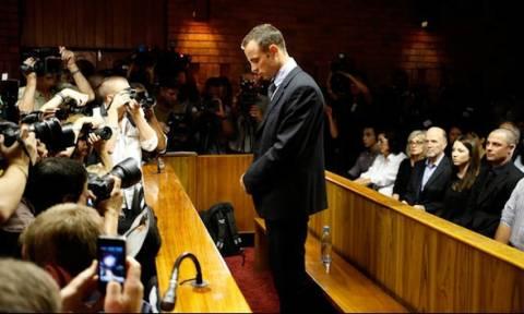Αποφυλακίζεται σε λίγες ημέρες ο Όσκαρ Πιστόριους