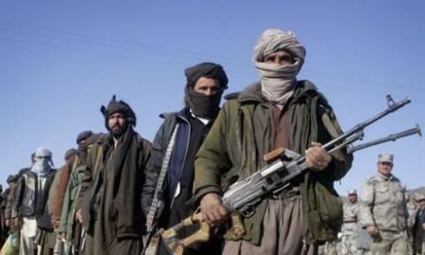 Διακήρυξη πίστης στον νέο αρχηγό των Ταλιμπάν από τον αρχηγό της Αλ Κάιντα