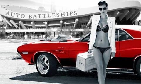Auto Battleships Festival III: Μία γιορτή για το Αυτοκίνητο και τη Μοτοσυκλέτα (photos)