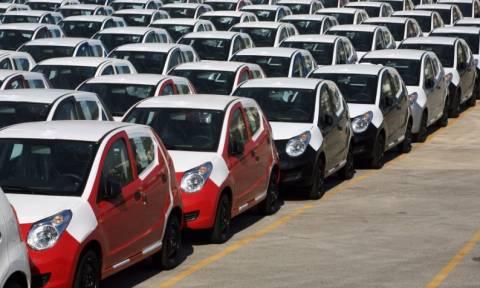 Πωλήσεις Αυτοκινήτων: Πτώση στις πωλήσεις νέων Ι.Χ τον Ιούλιο στην Ελλάδα