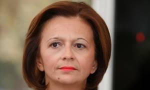 Χρυσοβελώνη: Να υποβάλει την παραίτησή της από την προεδρία της Βουλής η Ζωή Κωνσταντοπούλου