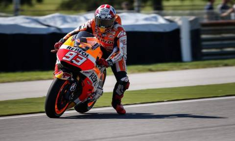 MotoGP Grand Prix Brno: Επιστροφή στην Ευρώπη (photos)