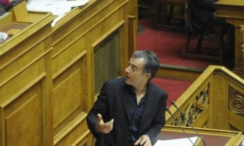 Ξεχείλισε το «Ποτάμι» της οργής για Κωνσταντοπούλου: Έχει ήδη έτοιμη πρόταση μομφής!