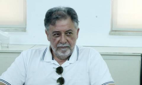 Πανούσης: Αντιρρήσεις για την τροπολογία σχετικά με τη σύνταξη των Σωμάτων Ασφαλείας