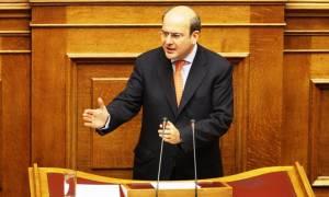 Συμφωνία - Χατζηδάκης:  Το ψέμα έχει κοντά ποδάρια (vid)