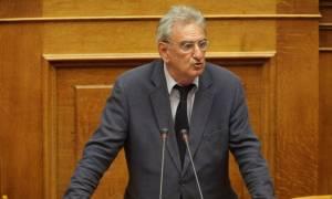 Συμφωνία: «Ναι» Ποταμιού  στη νέα δανειακή σύμβαση με ευθείες βολές κατά ΣΥΡΙΖΑ - ΑΝΕΛ
