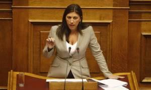 Απολογισμός ευθυνών στον Τσίπρα από την Κωνσταντοπούλου