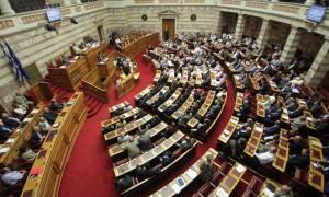 Συμφωνία: Ψηφίστηκε με 222 ΝΑΙ το νέο μνημόνιο