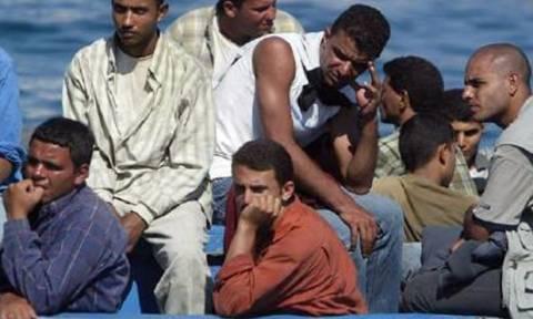 Εγκατέλειψαν 53 μετανάστες σε ακατοίκητο νησάκι των Σποράδων