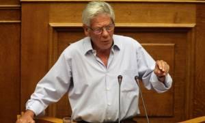 Μπαλαούρας: Εκλογές τον Σεπτέμβρη – Δεν υπάρχει άλλη διέξοδος