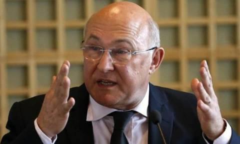 Εurogroup - Σαπέν: Το σχέδιο για την Ελλάδα δημιουργήθηκε για να πετύχει