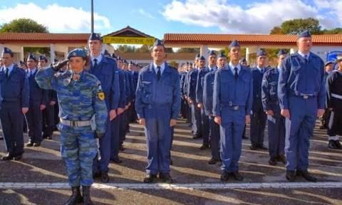 Πρόσκληση Κατάταξης Στρατευσίμων ΠA 2015 Ε' ΕΣΣΟ