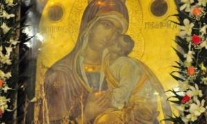Κεφαλονιά: Το θαύμα της Παναγίας της Γραβαλιώτισσας περιμένουν οι Κεφαλλονίτες