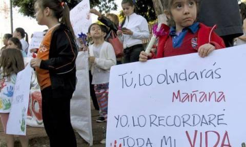 Σοκ στην Παραγουάη: Γέννησε 11χρονη που έπεσε θύμα βιασμού από τον πατριό της