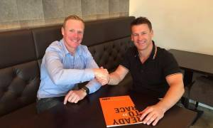 MXGP: Ο Joel Smets στην KTM και ο S.Everts;