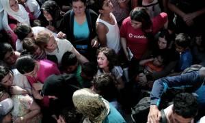 Κως: Προβληματισμός για τη φιλοξενία μεταναστών στο πλοίο «Ελευθέριος Βενιζέλος»