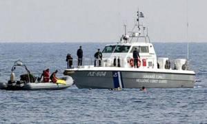 Τουλάχιστον 500 μετανάστες διεσώθησαν το τελευταίο 24ωρο στο ανατολικό Αιγαίο
