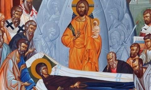 Γεγονότα που δεν ξέρουμε για την ζωή και τον θάνατο της Παναγίας