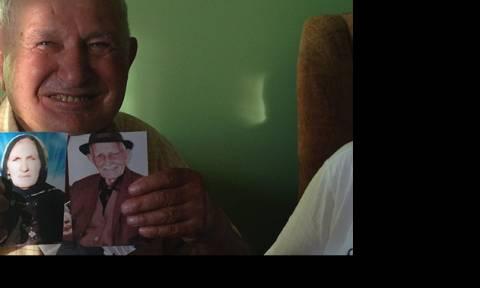 Συγκινητικό: 100 χρόνια μετά, οικογένεια Ποντίων που χωρίστηκε στη Γενοκτονία ενώνεται ξανά (video)