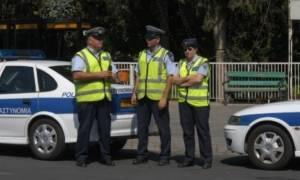 Λευκωσία: Έκκληση αστυνομίας για πληροφορίες για εγκατάλειψη τραυματία σε τροχαίο