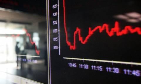 ΧΑ: Ανησυχία στην αγορά για πολιτικές εξελίξεις από το αποτέλεσμα της ψηφοφορίας