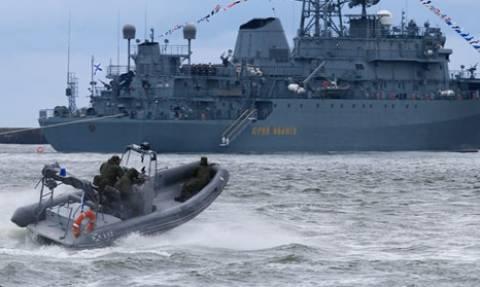 Πολεμικό Ναυτικό Ρωσίας: Το νέο προηγμένο σκάφος επικοινωνιών και αναγνώρισης «Γιούρι Ιβανόφ»