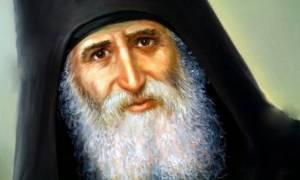 Αγ. Παϊσιος: Γιατί δεν καταλαβαίνουμε τη βοήθεια του Θεού