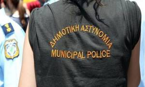 Δημοτική αστυνομία ξανά στο Ηράκλειο Κρήτης