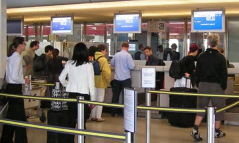 Αεροδρόμια Κύπρου: 1.600 πτήσεις σε ένα 15ήμερο