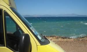 Καλαμάτα: Πνίγηκε 35χρονος στη Δυτική Παραλία της πόλης